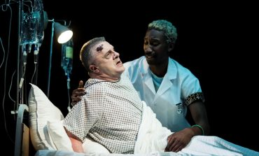 Opera House Presents Part Two of National Theatre <em>Live's Angels in America</em>