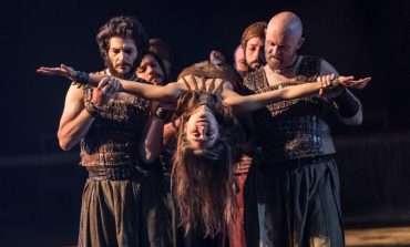 Opera House Presents National Theatre Live's <em>Salome</em>