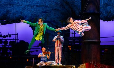 Opera House Presents National Theatre Live's <em>Peter Pan</em>