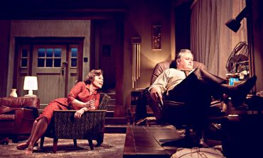 Opera House Presents National Theatre Live's <em>Who's Afraid of Virginia Woolf?</em>