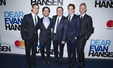 <em>Dear Evan Hansen</em> First National Tour Coming to Shea's Buffalo Theatre