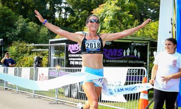 Mighty Niagara Half Marathon Has First Ever Female Overall Winner