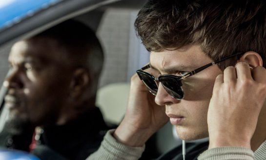 "Opera House Cinema Series to Screen ""Baby Driver"""