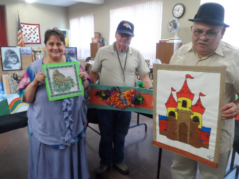 Chautauqua Adult Day Services Holds 4th Annual Art Show