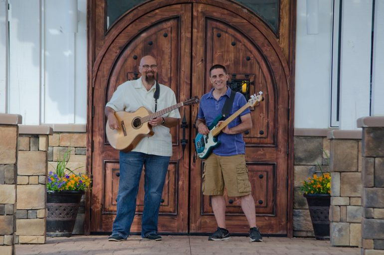 Arundel Continues Fireside Concert Series into November