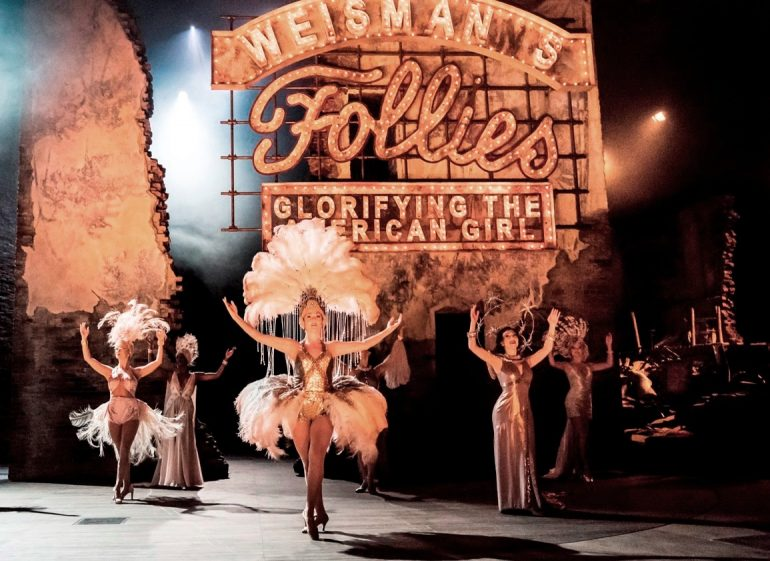 Opera House Presents National Theatre Live's <em>Follies</em>