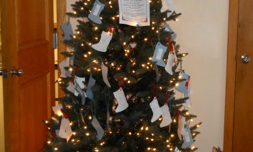 Visit Audubon's Giving Tree and Choose Your Gift to Give