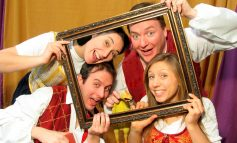 DuffleBag Theatre Brings Holiday fun to Fredonia Family Series