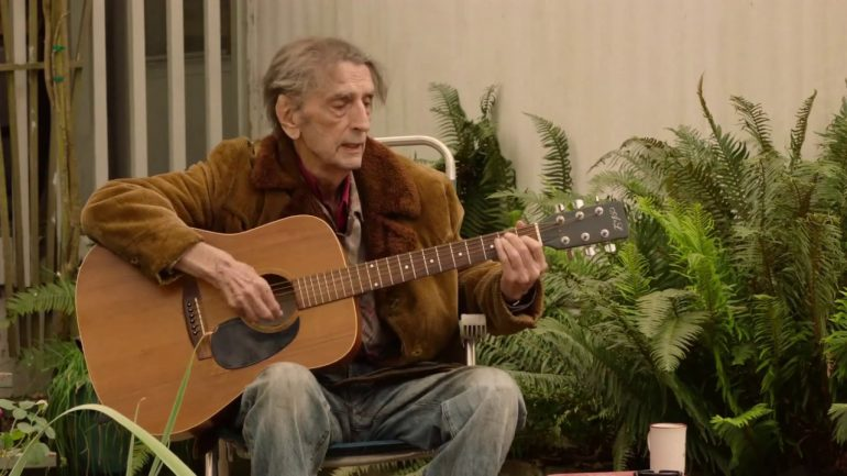 "Opera House Cinema Series to Screen Harry Dean Stanton's Final Film: ""Lucky"""
