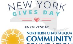 NCCF Participates in Giving Tuesday