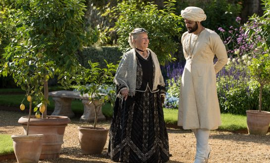 "Opera House Cinema Series to Screen ""Victoria & Abdul"""