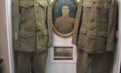 WWI Exhibit Opens at Cattaraugus County Museum