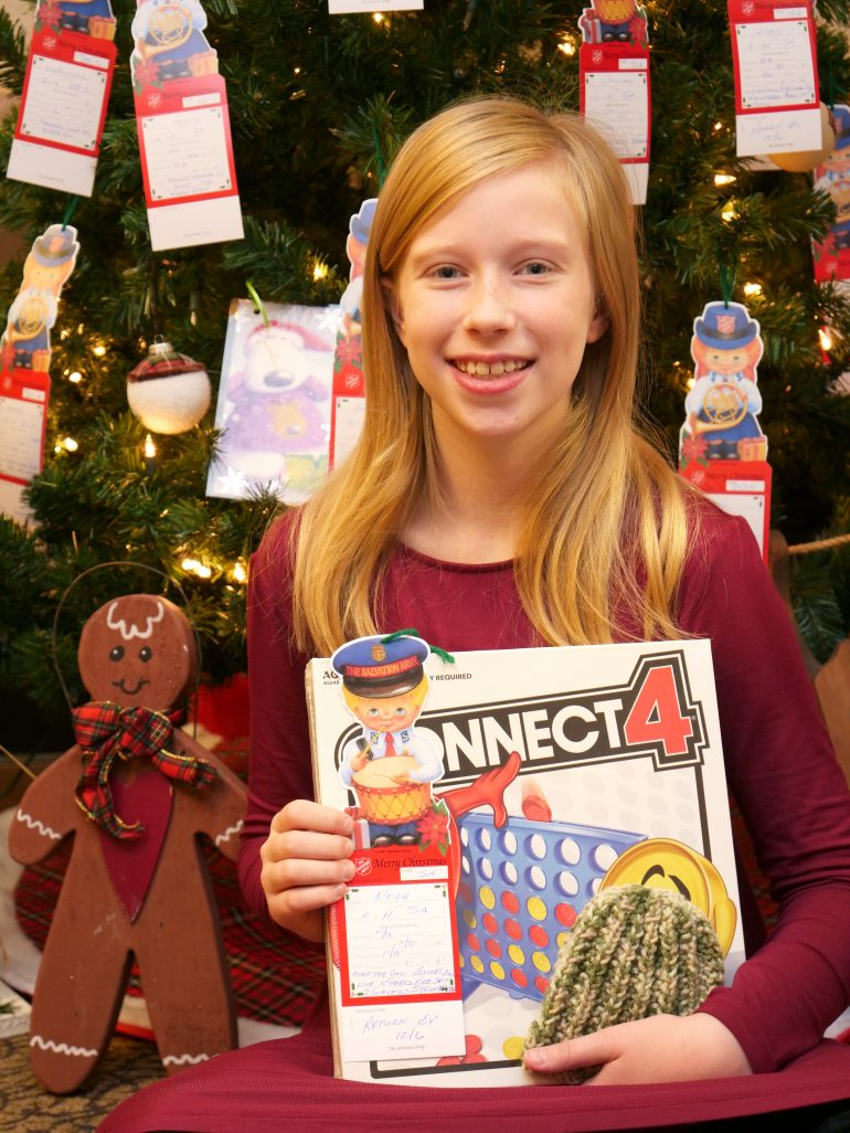 UPMC Chautauqua WCA Brightens the Holidays This Season