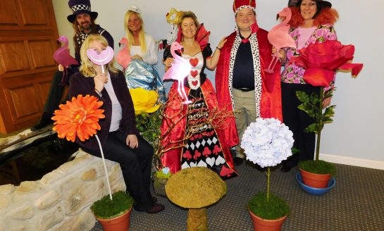 "Hospice to Hold ""A Night in Wonderland Gala"" Feb 10"