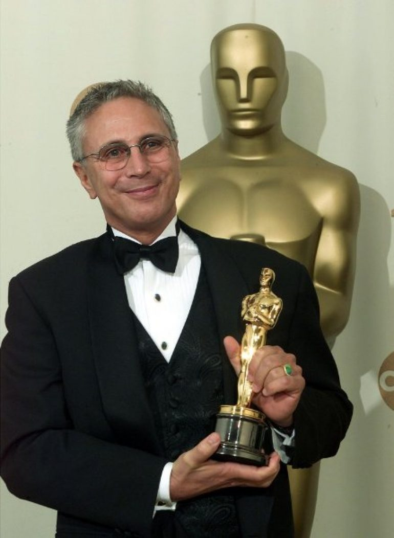 Academy Award-winner Corigliano to partner with WNYCO and also present master lecture