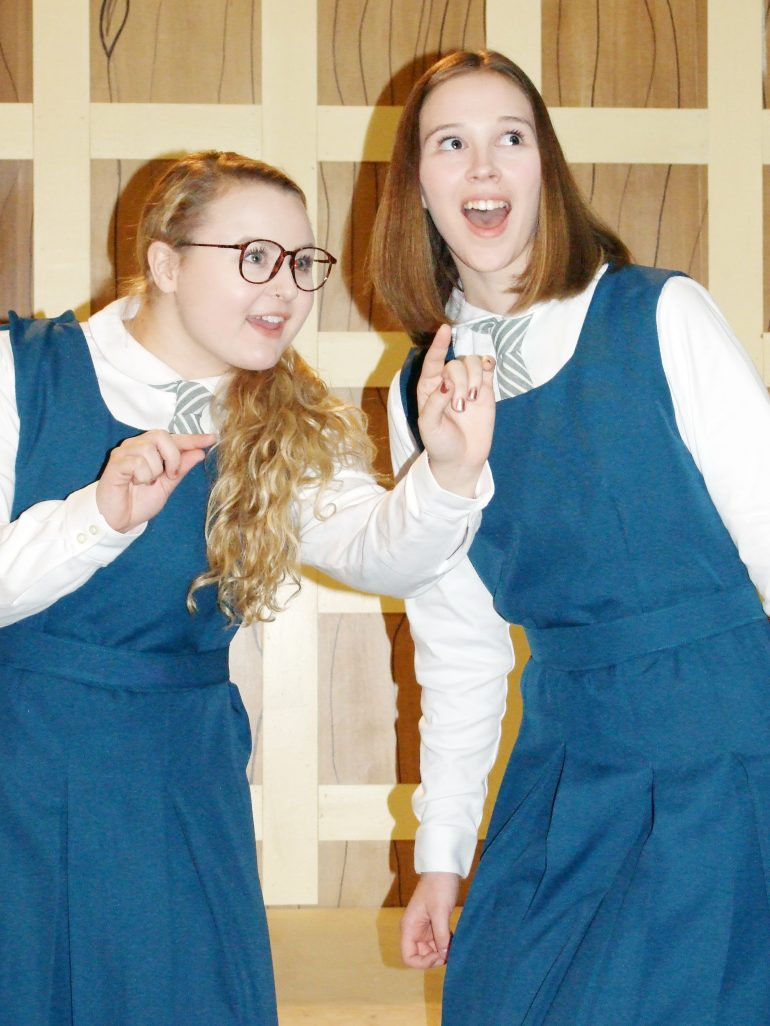 British comedy is next offering in Fredonia Theatre Series