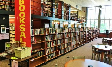 Prendergast Library to hold quarterly Bargain Booksale on March 1 – 3