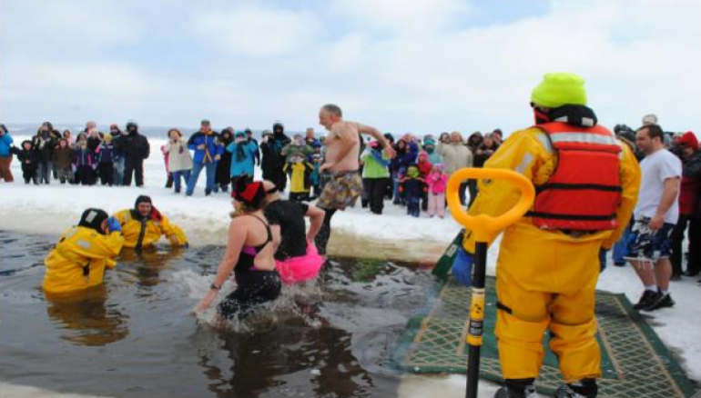 Family Health Medical Services Announces date for thier 4th Annual Polar Plunge