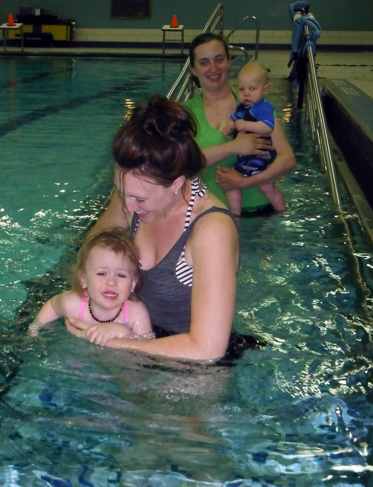 Silver Creek welcomes offers swimming, yoga and more to enhance district residents' wellness