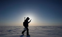 Chris Linder Will Present Programs On Artic, Antarctica