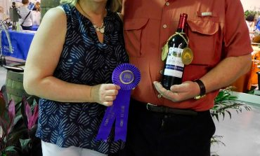 Liberty Vineyards Earns Best of Show Rosé Wine at International Competition