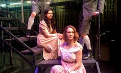Award-winning rock musical next offering in Fredonia theatre series