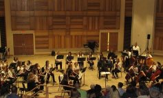 Youth Symphony Orchestras Performing at Chautauqua Sunday, May 6
