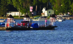 Hope for the Bemus Point Stow Ferry: Repairs Revealed