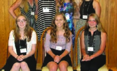 American Chemical Society Penn-York Section Recognizes Outstanding Students