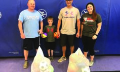 American Heart Association & Cummins Donate to JPS Physical Education Programs