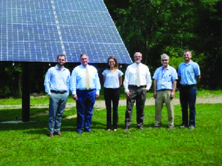 Chautauqua County Earns Clean Energy Community Designation for its Commitment to Cut Costs and Reduce Energy Consumption