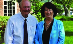 LUTHERAN WELCOMES NEW ORGANIZATION AND FOUNDATION BOARD CHAIRS