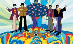 "Opera House Cinema Series to Screen Restored, Remastered and Re-Released Beatles' ""Yellow Submarine"""