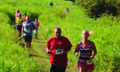Don't Miss Early Bird Registration for Audubon's Wild 5K Run/Walk