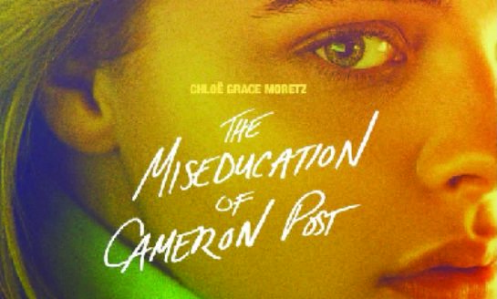 Chloë Grace Moretz in THE MISEDUCATION OF CAMERON POST
