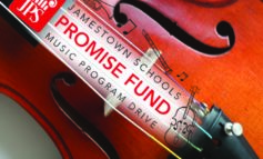 Jamestown PROMISE Fund To Hold Musical Instrument Drive