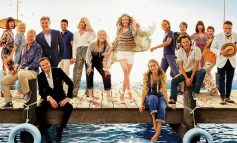 "Opera House Cinema Series to Screen ""Mamma Mia! Here We Go Again"""