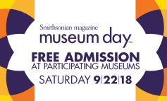 Smithsonian Magazine's 14th Annual Museum Day