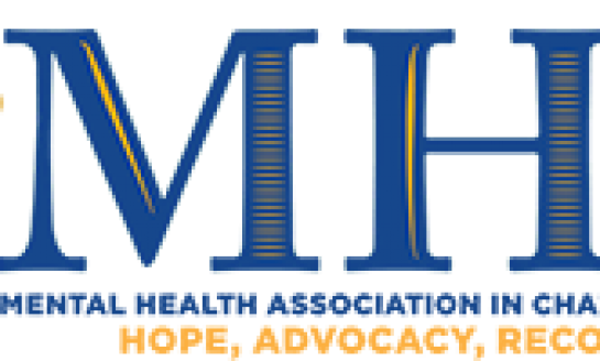 Mental Health Association in Chautauqua County (MHA) September & October Events